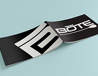 BOTE Boards Catalogue