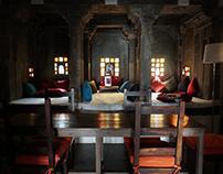 Madri Haveli udaipur rajasthan