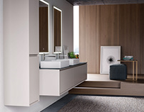 CGI_Brenta. Furniture catalogue.