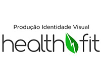 Identidade Visual // Health Fit