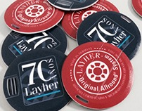 Merchandising Layher