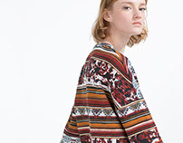 Zara (Trafaluc) Sweatshirts