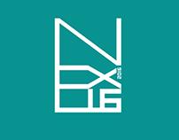 NEXUS '2016 logotype. A concept