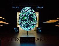 Fabergé at Harrods