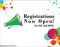 Design For Aga Khan Education Board