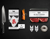 BLACK APRON BEEF CO.