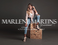 MARLENE MARTINS | VISUAL I
