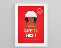 TEA CREATIVE AD