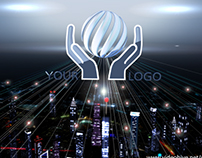 Hi Tech City Logo