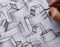 Sketches & Illustrations 2021 (Part 6)