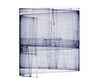Fleeting moments in algorithmic space series pt. 2