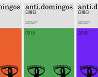 #antidomingos