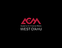 UH West Oahu's Academy For Creative Media Promo