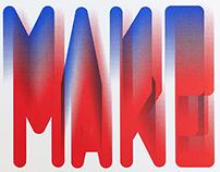make-ready