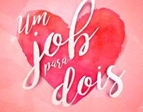 Raro! | Case Dia dos Namorados