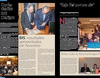 Magazine Design/Pagination