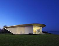 Wei Hai Pavilion