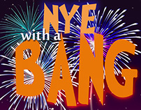 NYE with a Bang Student Assignment