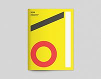 Sundfrakt – 2014 Annual Report