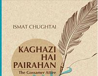 Kaghazi Hai Pairahan -  Book Cover