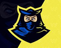 Mascot Logos