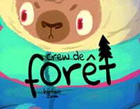 -Crew de Forêt-