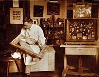 Paul Klee Studio