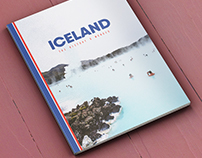 Iceland Information & History Booklet