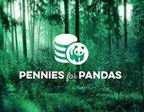 WWF Pennies4Pandas