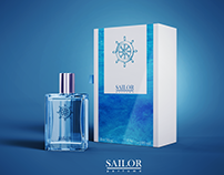 Projeto Sailor Perfume