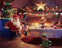 Dobbies - Where Christmas Comes Together