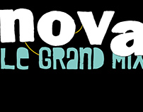 Radio Nova opening titles