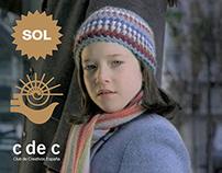 CAJA MADRID - Girl