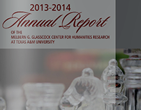 Glasscock Center 2013-14 Annual Report