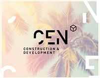 CEN Branding & Website