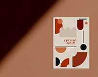 Bakeroom Branding Project
