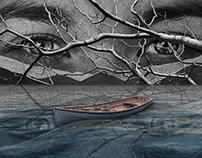 Dream Montage Photoshop Project