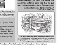 Arquitectura Moderna / Análisis de término orgánico.