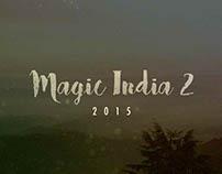 Magic India 2