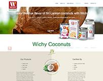 Wichy Coconut