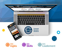 Corporate Education Solutions - CES SAS