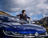 Arteon R for Volkswagen R