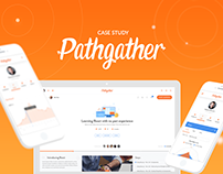 Pathgather - learning platform (LMS)