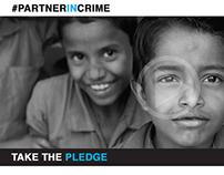 UNICEF #NOPRISONFORCHILDREN