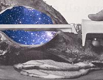 Space Ham.