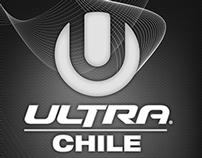 Ultra Music Festival Chile