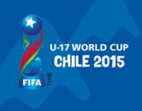 Web Mundial Sub17 Chile 2015