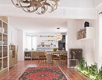 maison du monde interior design