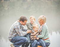 Family Photography | Camas, WA