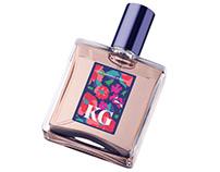KG - Marca de Perfume